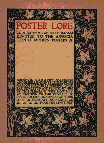Poster Lore