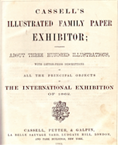 Cassels Illustrated